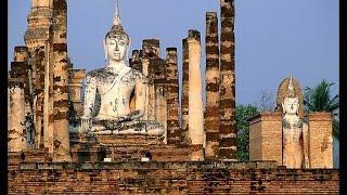 Wat Mahathat, Sukhothai Historical Park Greatest Temple