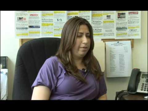 AIM: AJC Interns 2008 Interviews