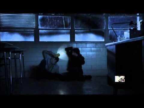 Teen Wolf season 1 funny moments (cz titulky)