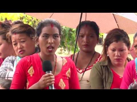 (Samakon (ep-153)-महिलाको प्रजनन् स्वास्थ्य अधिकार: उपभोगको... 55 min)
