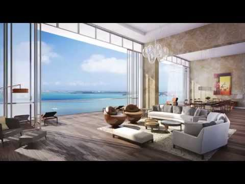 Echo Brickell Miami Condo Video