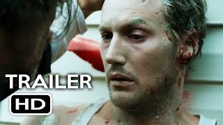 Nonton The Hollow Point Official Trailer  1  2016  Patrick Wilson  John Leguizamo Thriller Movie Hd Film Subtitle Indonesia Streaming Movie Download
