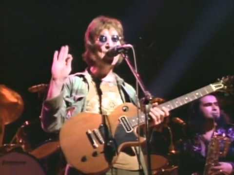 ジョン・レノン - 大好きな曲です。 Great song! Love this!!! One of my favorites. DEDICATE TO JOHN LENNON.