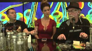 LIVE NOW: From Under The Seed Desk with Marijuana Man by Pot TV
