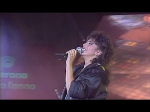 SABRINA - Boys (Festivalbar '87) [HD 50FPS]