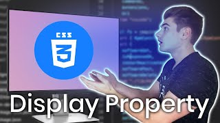 Learn CSS Display Property In 4 Minutes