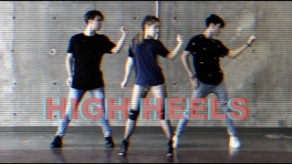 Video JoJo - High Heels Choreography download in MP3, 3GP, MP4, WEBM, AVI, FLV Februari 2017