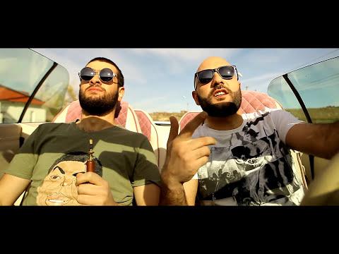 NAREK METS HAYQ feat. HAYK - QEF ARA (Official Music Video 2016)