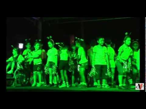 13º Festival Folclórico Vista Alegre do Alto 07ª Apresentação