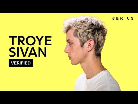 Video Troye Sivan