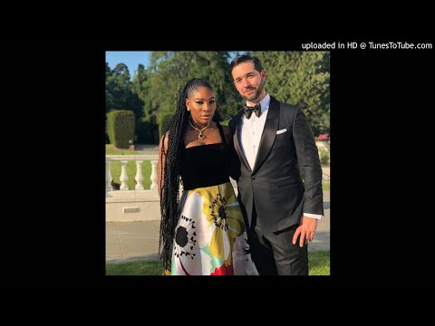 Serena Williams Blasted For Wearing Cornrow Braids To the Royal Wedding And Calling Her White Husban