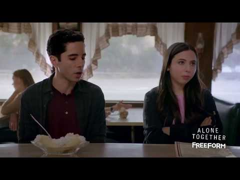 Alone Together Freeform Trailer #3