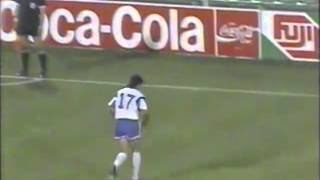 Österreich – USA 2:1 (Vorrunde, WM 1990)