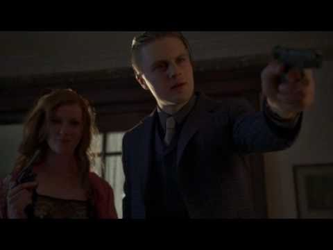 Boardwalk Empire - Some place they won't find you