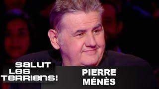 Video Le témoignagne poignant de Pierre Ménès MP3, 3GP, MP4, WEBM, AVI, FLV Agustus 2017
