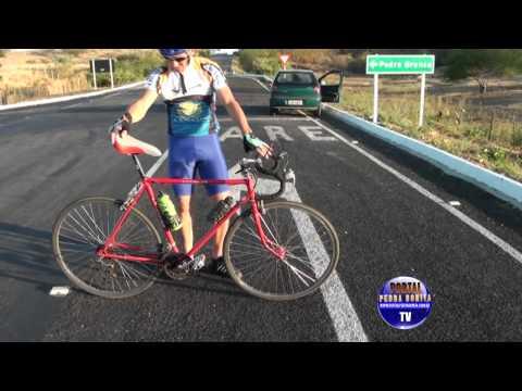 Assista: Os Caminhos do Ciclismo e da Fé