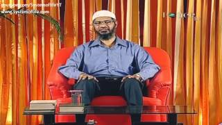 Was Aisha 9 Years Old When She Got Married? - Dr Zakir Naik