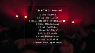 The BONEZ / 2015 Tour & Limited CD