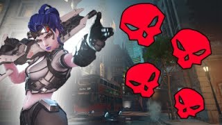 PRO WIDOWMAKER AIM DESTROYS OTHER TEAM!- OVERWATCH FUNNY MOMENTS AND SICK PLAYS! MONTAGE► Overwatch WTF Moments Funny Moments Compilation Kills Montage Stream Highlights! These clips were all taken from recent overwatch games where WTF Moments, insane play of the game, funny moments, and more happened! ► CAN WE HIT 1000 LIKES ON THIS VIDEO?►Follow Us on Social MediaDiscord: https://discord.gg/cZTfHwDTwitter: https://twitter.com/OW_Daily► Don't forget to leave a like to show your support, subscribe to keep the content flowing, and share with your friends :)► SUBMIT A VIDEO: http://bit.ly/OWDsubmit► Credit:https://www.twitch.tv/shteeebhttps://www.twitch.tv/dlxowns45https://www.twitch.tv/kolorbastionhttps://www.twitch.tv/aimbotcalvinhttps://www.twitch.tv/fj509https://www.twitch.tv/xpnihttps://www.twitch.tv/overwatchelitejphttps://www.twitch.tv/a_seagullhttps://www.twitch.tv/sweetsourgamerhttps://www.twitch.tv/timthetatmanhttps://www.twitch.tv/aimbotcalvinhttps://www.twitch.tv/fitzyherehttps://www.twitch.tv/beeftipsyhttps://www.twitch.tv/bananaculturehttps://www.twitch.tv/sinatraaowhttps://www.twitch.tv/mendokusaiihttps://www.twitch.tv/imWIDOWMAKER AIM DESTROYS OTHER TEAM!- OVERWATCH FUNNY MOMENTS AND SICK PLAYS MONTAGE!