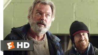 Nonton Hunt For The Wilderpeople  2016    Just Got Real Scene  4 10    Movieclips Film Subtitle Indonesia Streaming Movie Download