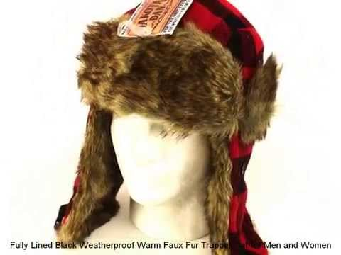 Top 5 Trapper Hats for Women | Best and Cheap Trapper Hats for Women