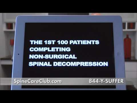 Merrick Chiropractors | Long Island Spinal Decompression Merrick NY