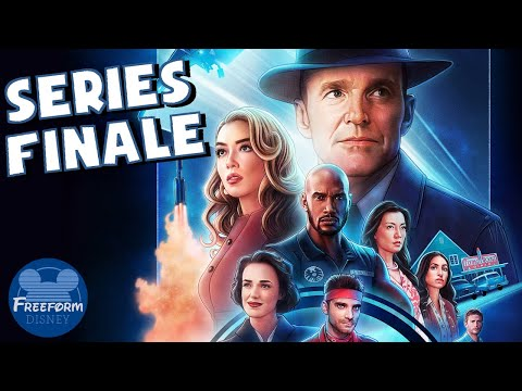 Agents of SHIELD Finale - Season 7, Episodes 12 & 13 (Series Finale - Review, Breakdown & Reaction)