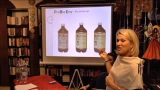 ProBio Emy w pszczelarstwie - Wioletta Mysiewicz