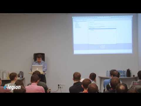 Алексей Ушаков «iOS Development Gems in AppCode»