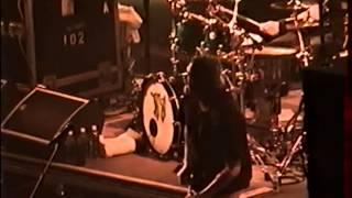 Deftones - Needles and Pins live @ Nebraska, July 1, 2003