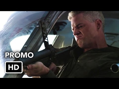 The Last Ship Season 3 (Promo 'The Cure')