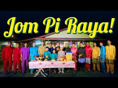 Jom Pi Raya! THE MOVIE (Official Movie). ...