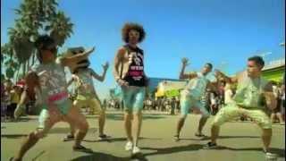 "Kony Vishal's version of "" I'M Sexy and I Know It "" - LMFAO"