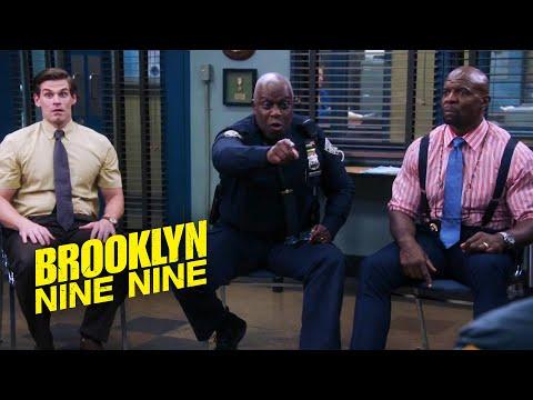 HR Seminar | Brooklyn Nine-Nine