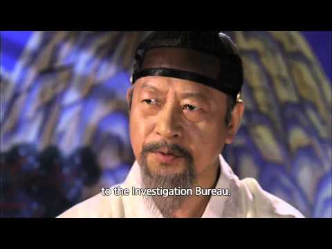 The Fugitive Of Joseon | 천명 - Ep.16 [10min Preview]