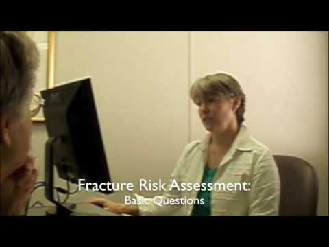 American Bone Health FRAC Fracture Risk Assessment