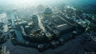 MineCraft Winterfell Game Of Thrones Map! Hope you guys enjoy this amazing Game of Thrones map! Its is the iconic Winterfell...