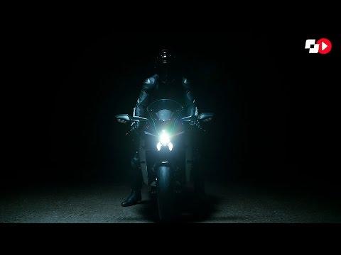 Vídeos Kawasaki Ninja H2