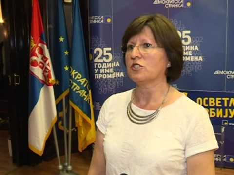 Нада Драговић, Влада у сенци: Штетне измене закона о пољопривредном земљишту