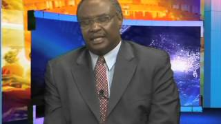 The Office: Nyeri Senatorial Debate, Part 7 of 7