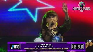 Tasya Rosmala#Sawangen#Live Pasuruan