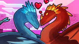 My DRAGON is *PREGNANT*! (Minecraft Dragons)