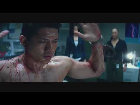 MILE 22 Official Trailer 2018 Mark Wahlberg, Iko Uwais, CL