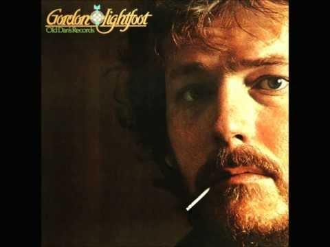 Gordon Lightfoot – Heaven Don't Deserve Me