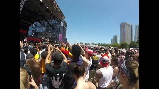 Keith Ape Live @ Rolling Loud Miami 2017 FULL SET