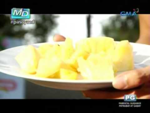 Pinoy MD: Detox diet recipes