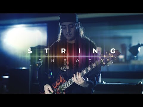 Ernie Ball: String Theory featuring​ Daron Malakian from System Of A Down