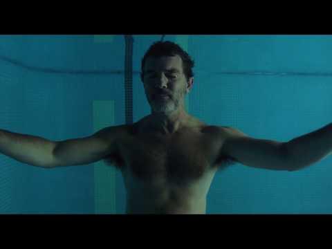 Preview Trailer Dolor y Gloria, trailer ufficiale italiano