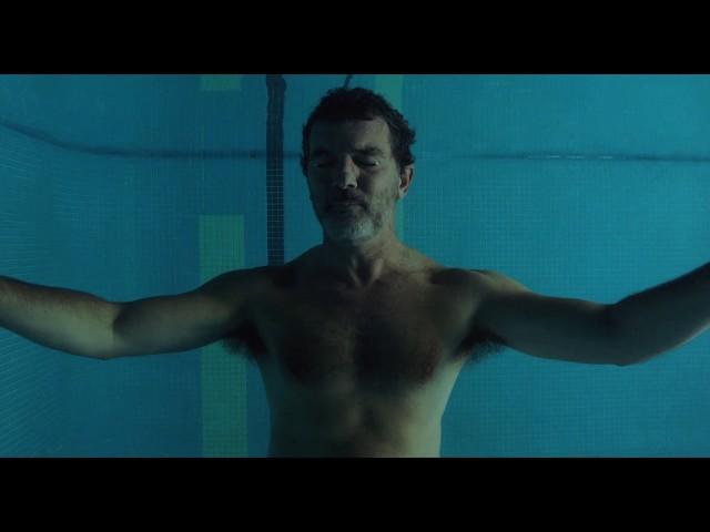 Anteprima Immagine Trailer Dolor y Gloria, trailer ufficiale italiano