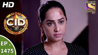 CID - Ep 1475 - Webisode - 19th November, 2017